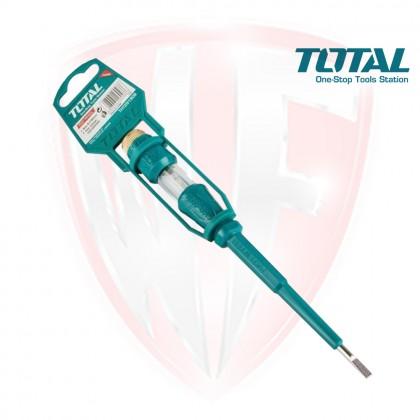 TOTAL THT291908 TEST PENCIL 4 x 190mm 100-500VAC
