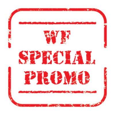 - Special Promo -